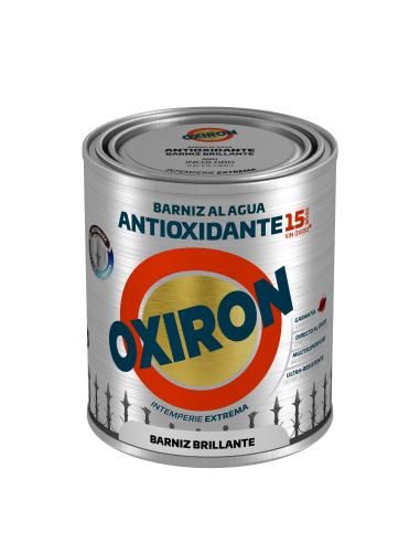 OXIRON  AL AGUA - Imagen 1
